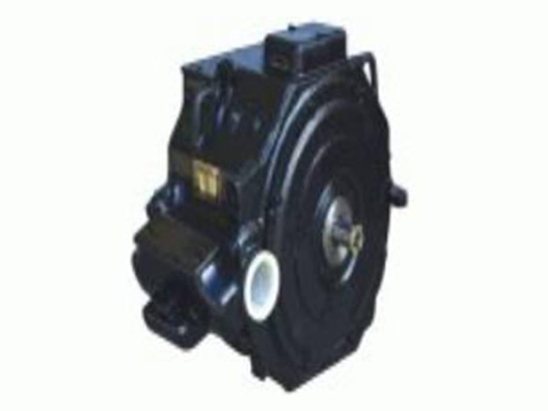 ZQ-21 直流牵引电机