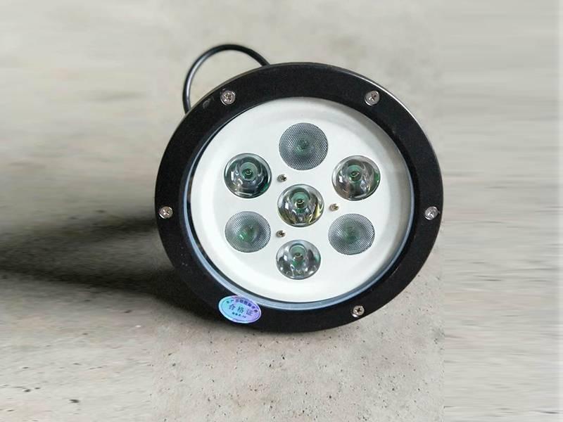 普通LED照明灯