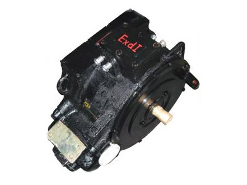 ZQ-11B牵引电机