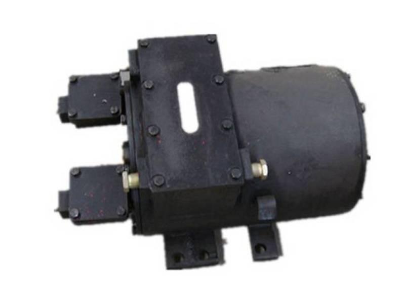电机ZQ-4