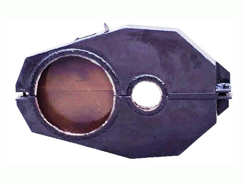 7吨齿轮护罩