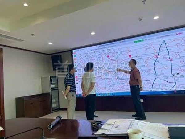 """湖南省交通运输厅部署""""十四五""""公路危旧桥梁改造等项目库构建工作"""