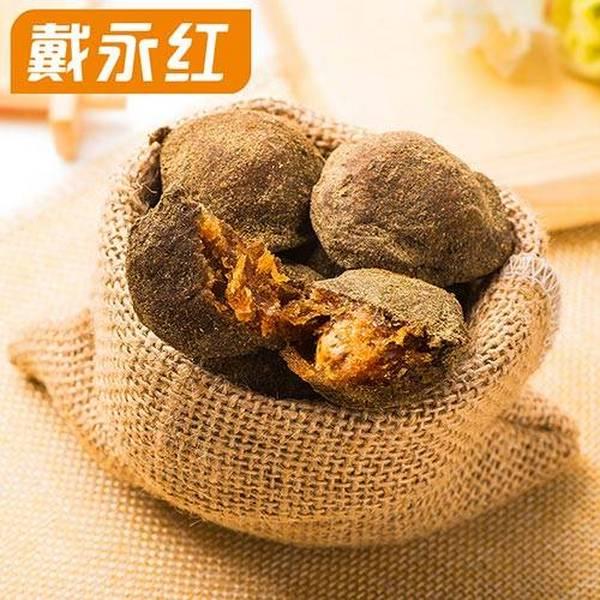 紫苏酸枣粒