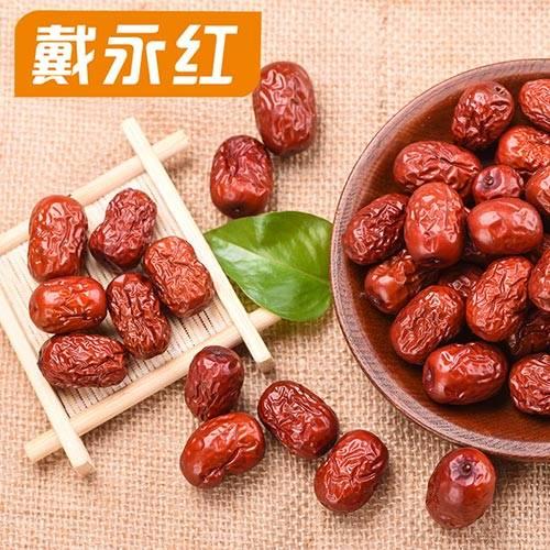 新疆红枣1