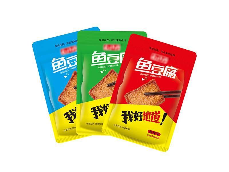南北特鱼豆腐