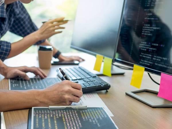 軟件開發PHP