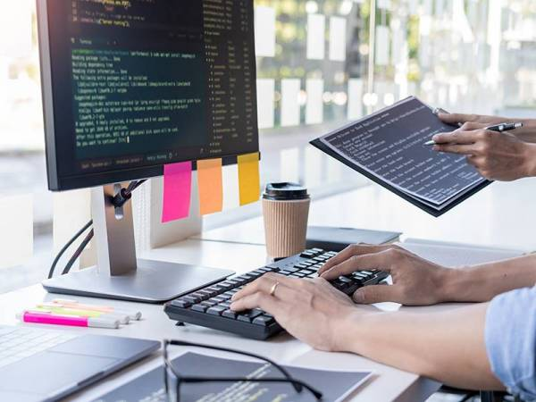 軟件開發JAVA