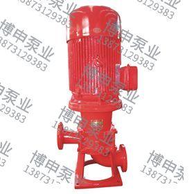HY恒压切线泵-3