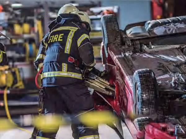 Special topic of investigation report investigation report on serious fire, expl