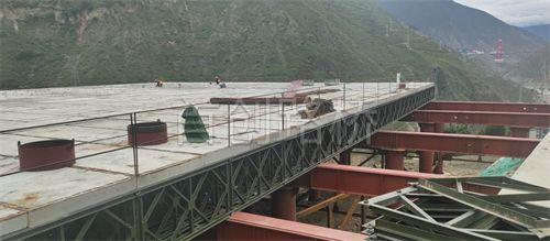 川藏项目施工图