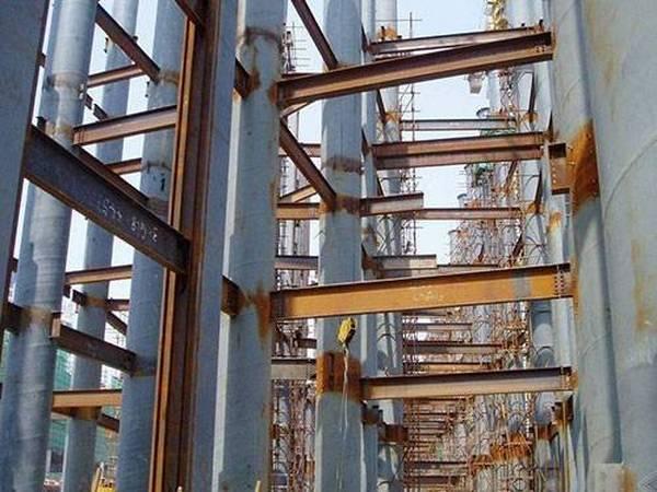 钢结构的无损检测和理化检测
