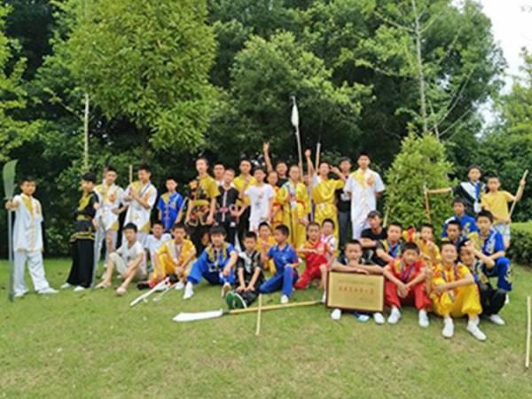 2017湖南省武术联赛