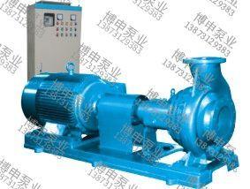 KT空调泵系列