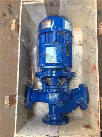 GW管道排污泵2
