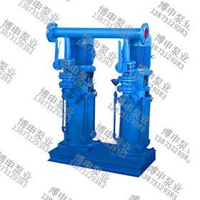 液位控制供水设备