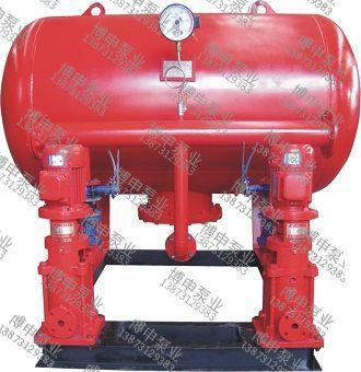 4ZW(W)消防增压稳压给水设备