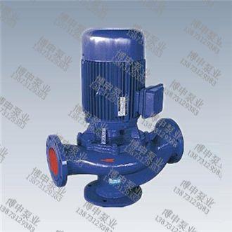 GW管道排污泵1