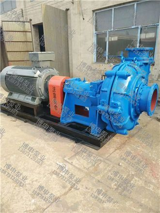 GMZ砂浆泵