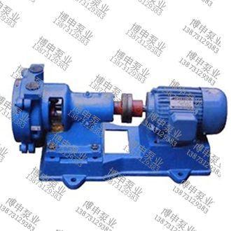 SZB水环真空泵1
