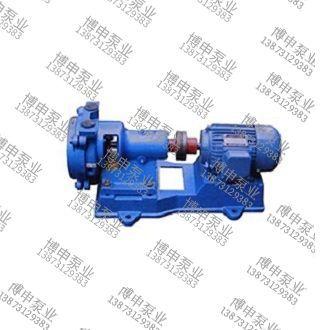 SZB系列水环式真空泵及压缩机