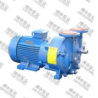 2BV(2BY)系列真空泵