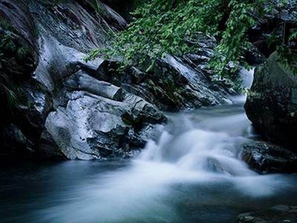 雪峰圣泉:坚持喝好水,就是长寿的秘诀!