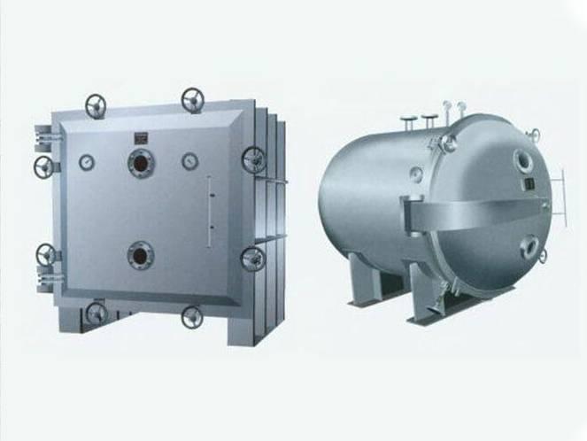 小型电加热提取浓缩机组