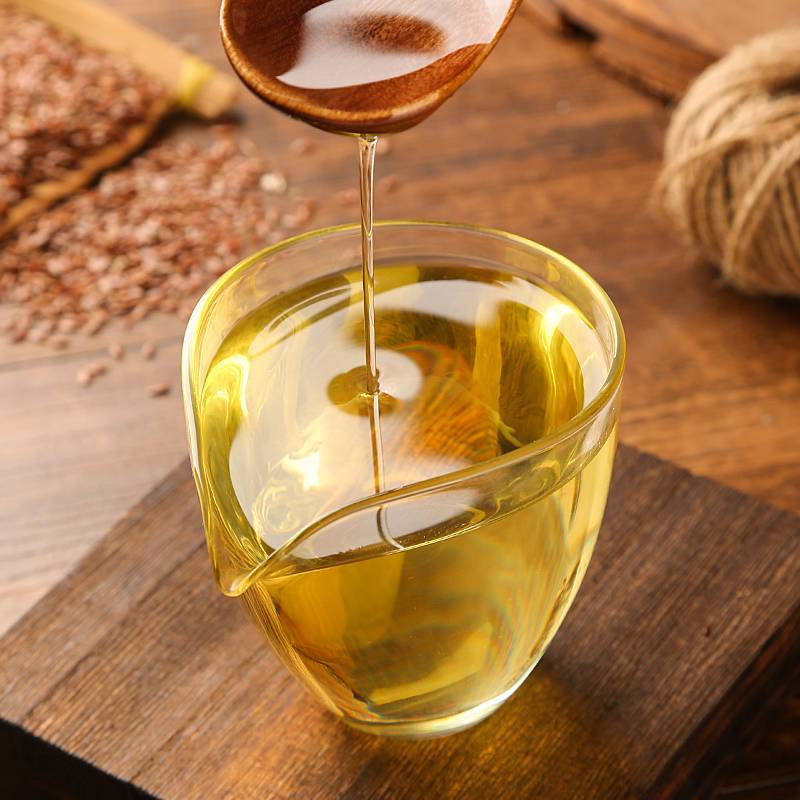 江南糧倉食用植物調和油橄欖茶籽