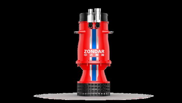 【中达智能】关于液压潜水泵的选型要注意哪儿些问题?